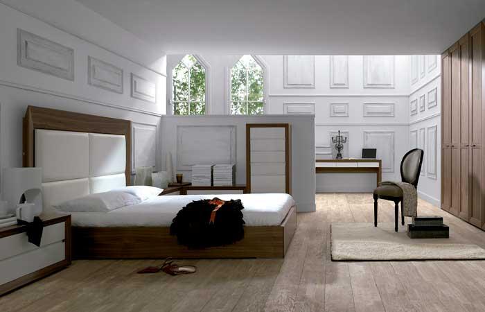 Dormitorios de matrimonio bien avenidos for Decoracion de cuartos para matrimonios
