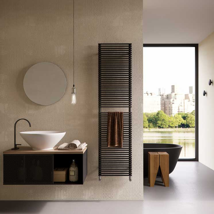 Quieres dar un nuevo aire al cuarto de baño casi sin darte cuenta ...
