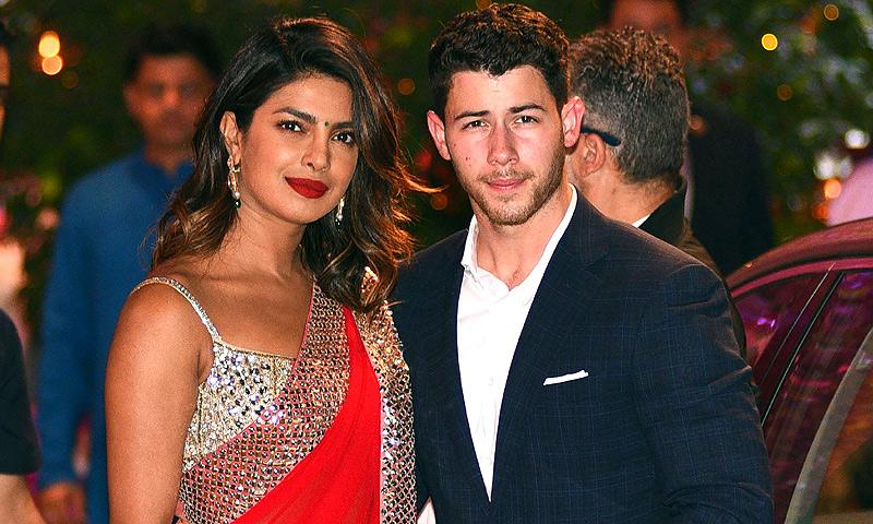 La impresionante casa a la que se mudan Priyanka Chopra y Nick Jonas antes de su boda