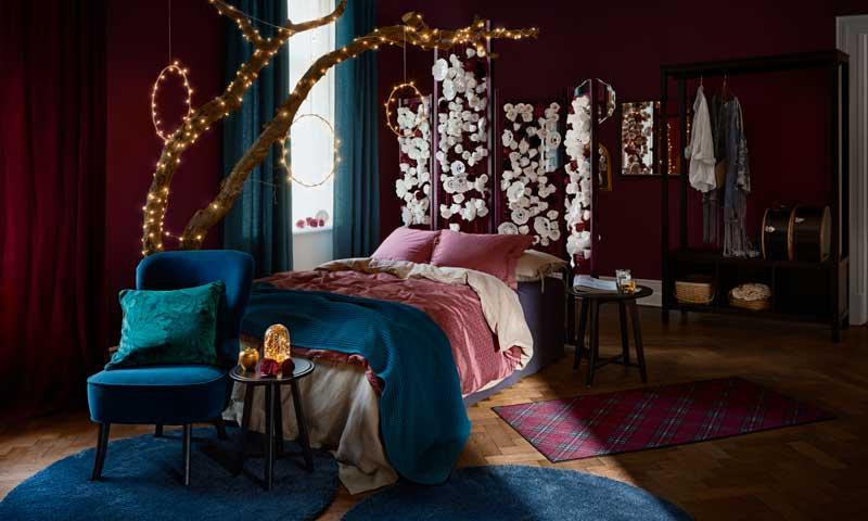 12 ideas para decorar tu casa esta Navidad y llenarla del espíritu y la magia de esta época