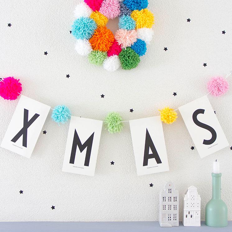 Manualidades Para Decorar Tu Casa Esta Navidad