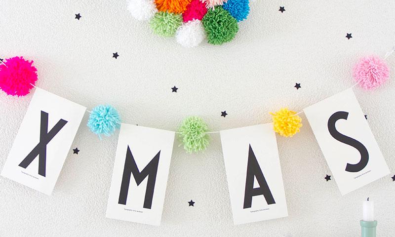 Manualidades Para Decorar Tu Casa Esta Navidad - Imagenes-para-decorar