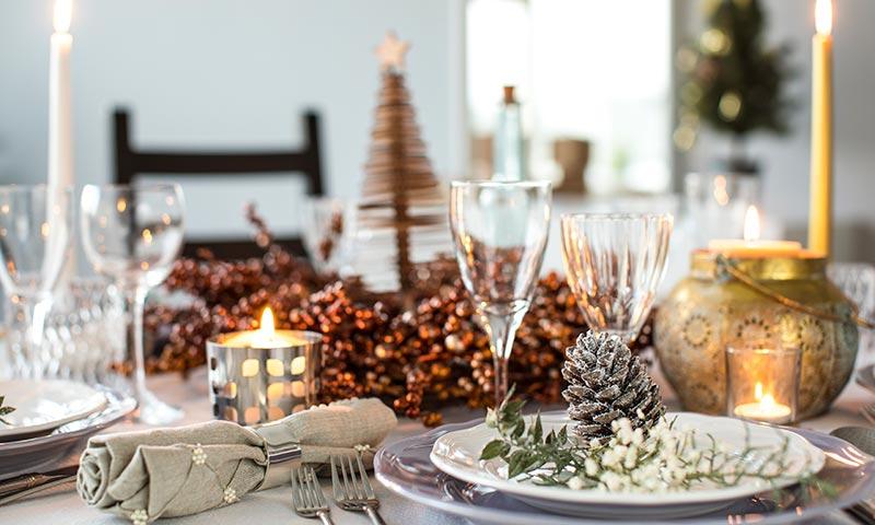 Manual de la anfitriona perfecta: Ideas para sorprender a tus invitados estas fiestas