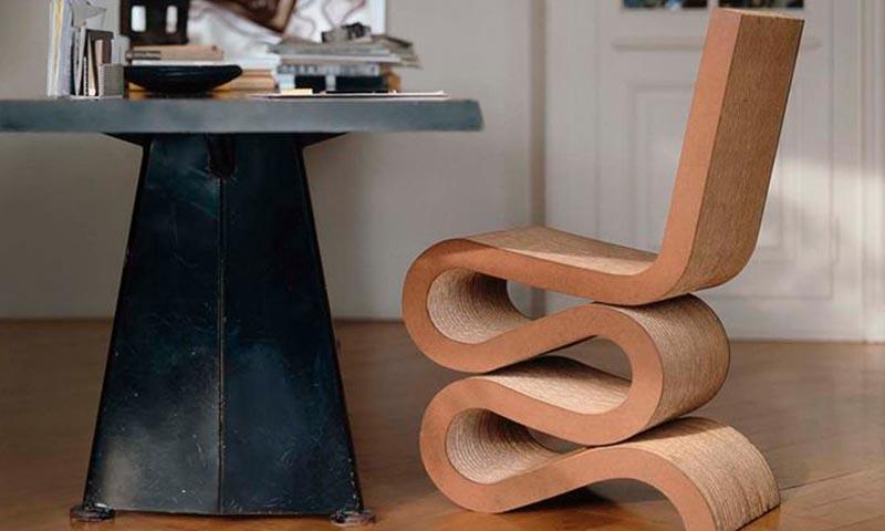 Sillas de diseño para tu hogar