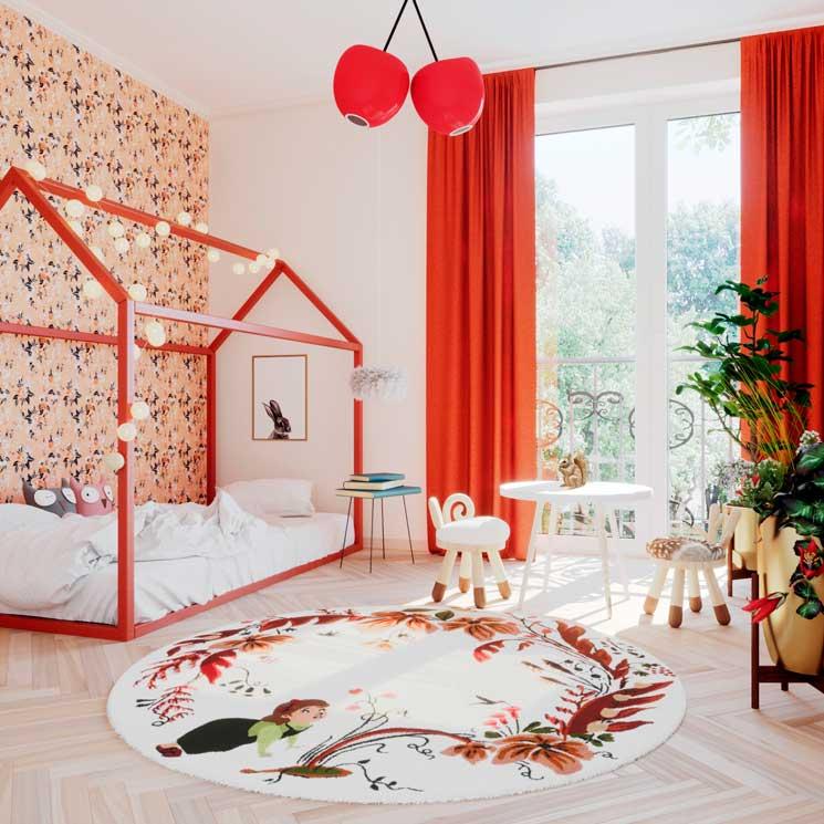 habitaciones infantiles fotos Habitaciones Infantiles Evolutivas Cuartos Que Crecen Al