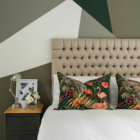 Una Personalidad Un Dormitorio Ideas E Inspiración Para