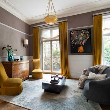 decoraci n de interiores y exteriores decora tu casa hola On decoracion de interiores y exteriores