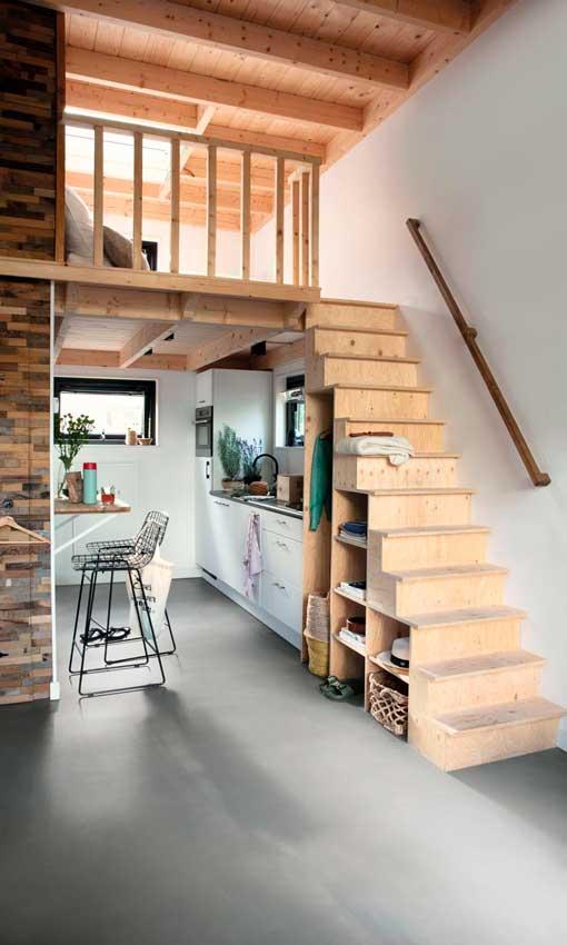 Ideas originales para hacer crecer los metros de tu casa - Ideas para el hogar ...