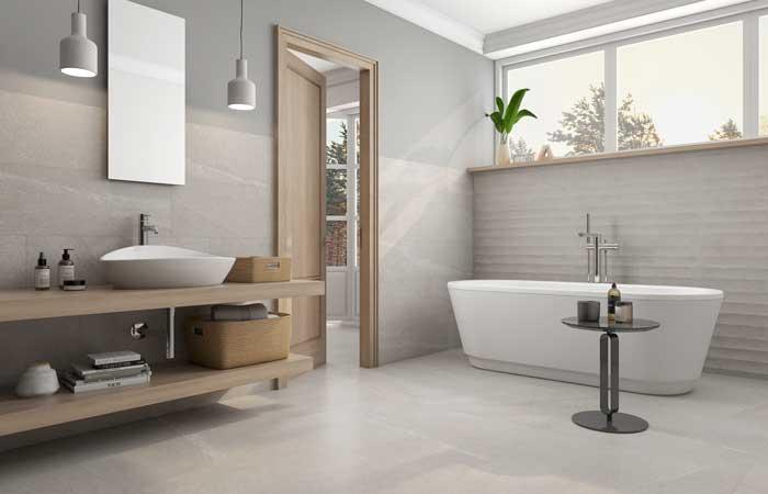 Decoración baños: Estas son las tendencias en cuartos de baño para 2019