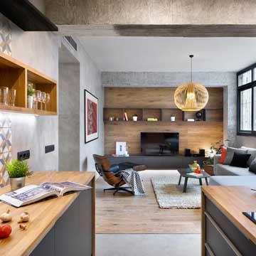 Entramos en la mansi n de estilo minimalista que orlando for Casa minimalista harborview hills