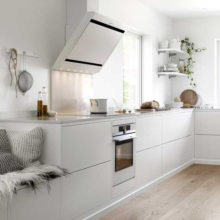 Decoración cocinas: Claves para actualizar tu cocina sin ...