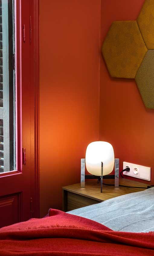 Decoración dormitorios: 10 colores de tendencia para pintar las ...