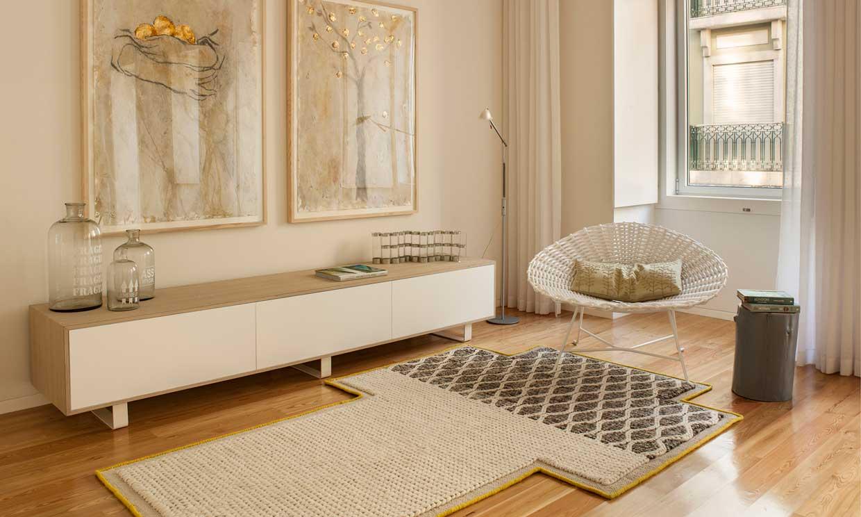 Estas alfombras pueden hacer mucho por tu casa, en cualquier época del año