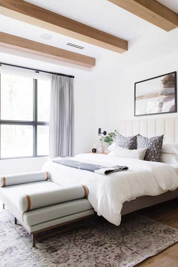 Decoración Dormitorios Cómo Decorar El Dormitorio Para