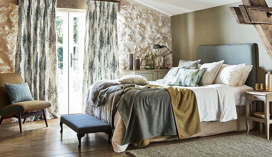 Cómo decorar el dormitorio para dormir bien