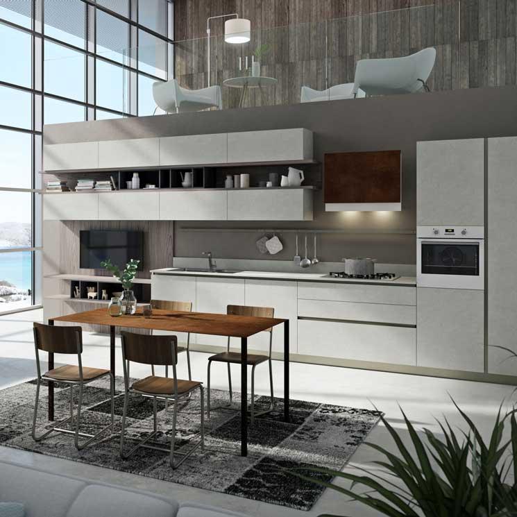 Ideas de decoración: ¿Qué tienen los tabiques de cristal para ser un básico de las casas actuales? - Foto