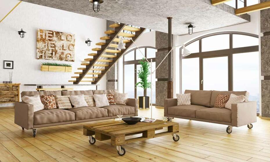 Muebles De Salón Ideas Para Decorar Con Palets