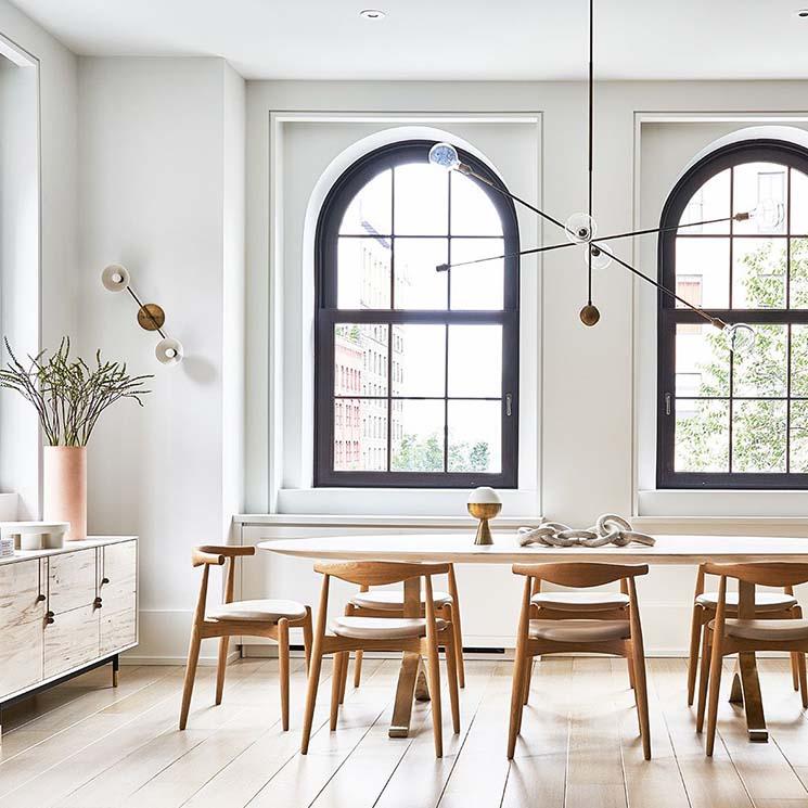Muebles de comedor: Decora tu comedor con las mejores ideas - Foto