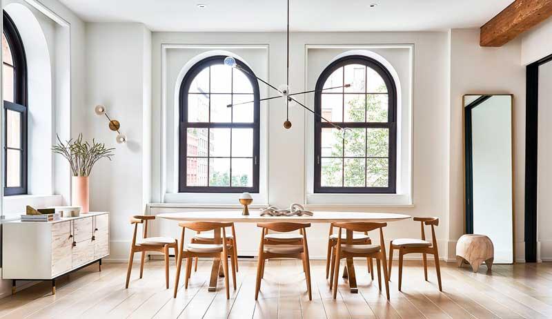 Muebles de comedor: Decora tu comedor con las mejores ideas ...