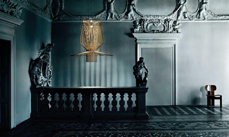 Estas lámparas pondrán luz y estilo a tus estancias esta temporada