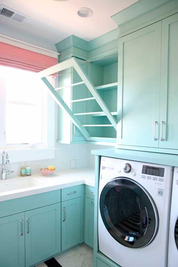 Zonas de lavado: cuando la lavadora no se instala en la ...