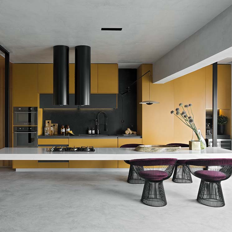 Muebles De Cocinas Modernas Y Economicas.Decoracion Cocinas Todas Las Claves Para Reformar La Cocina