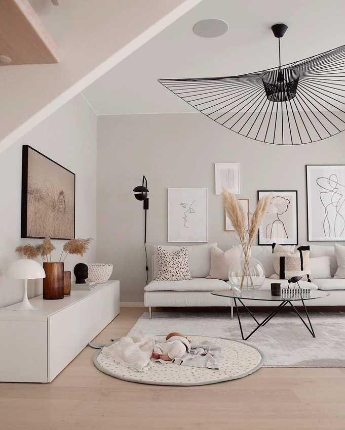 lampara de techo vertigo