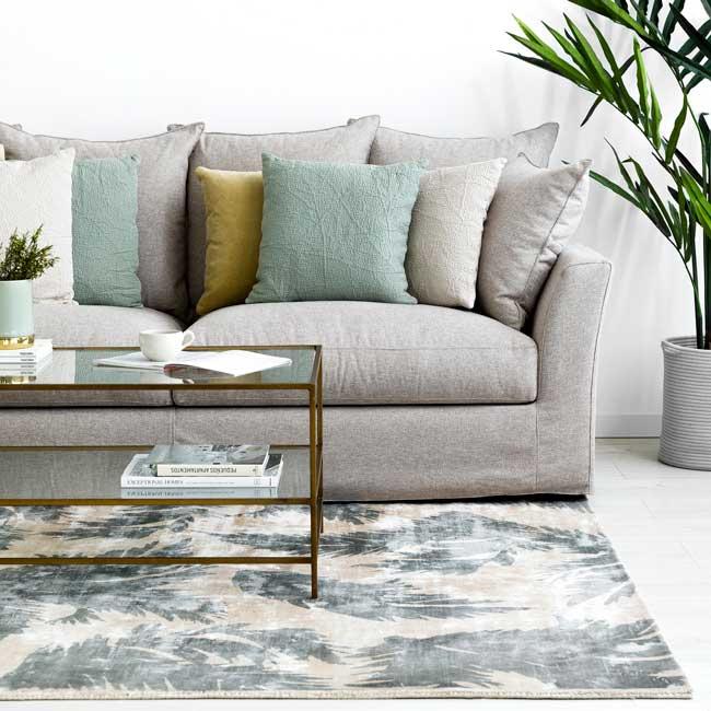 Muebles de sal n la mejor tela para tapizar el sof - Tapizar sofa ...