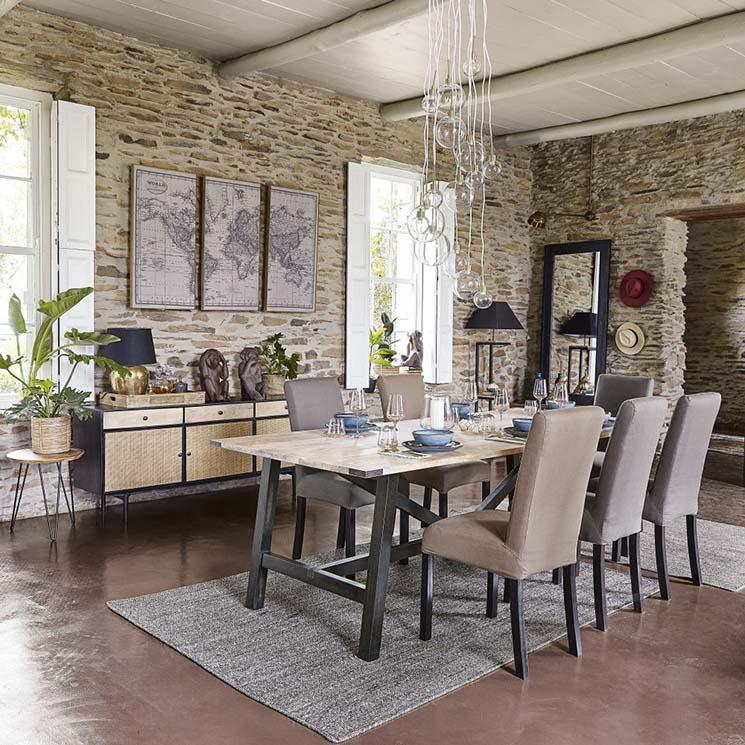 Muebles de salón: Trucos para elegir el aparador perfecto ...