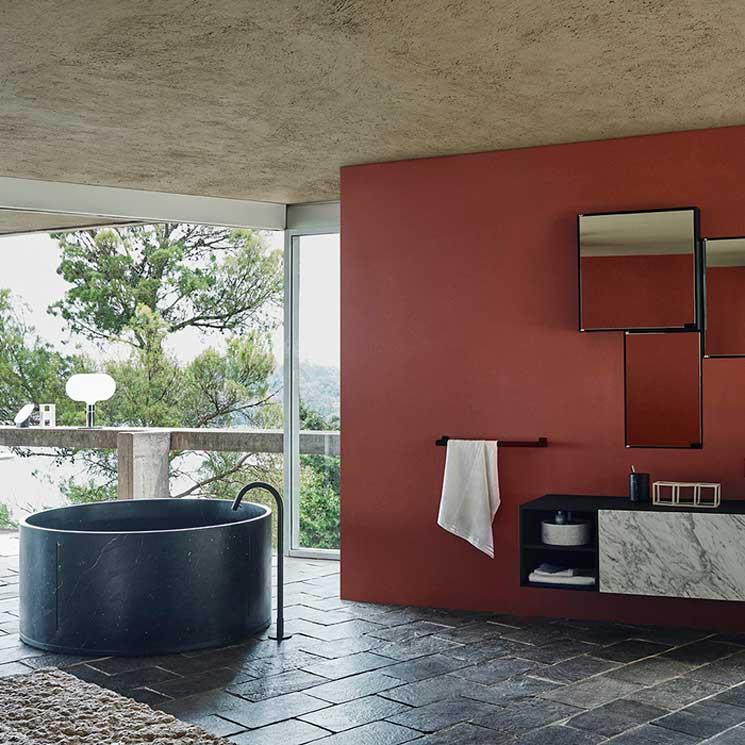 Muebles y accesorios para diseñar el cuarto de baño perfecto ...