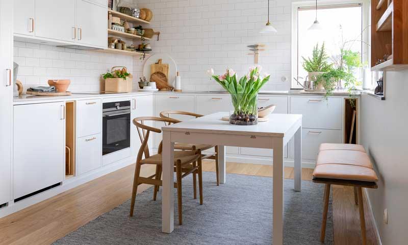 Cocinas modernas: Muebles de cocina con mucho estilo y ...