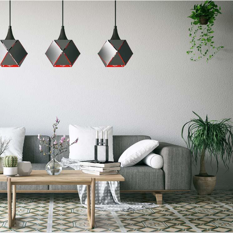 Plantas de interior para pisos poco luminosos foto - Plantas de interior que necesitan poca luz ...