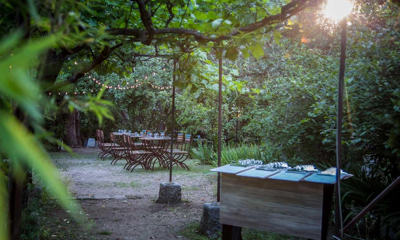 10 restaurantes, con terraza y sin ella, para disfrutar del verano en Madrid