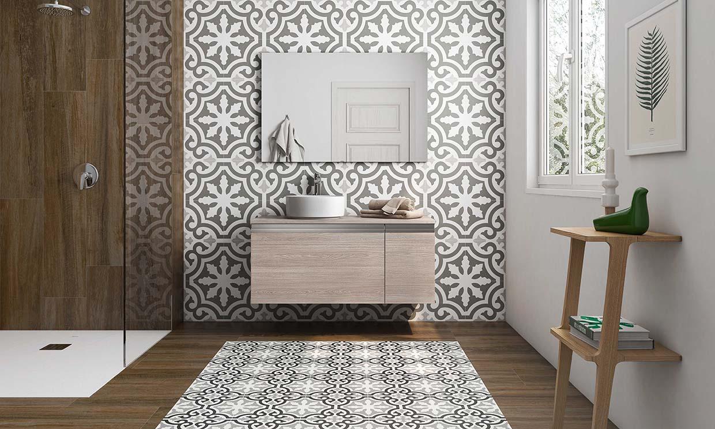 Muebles de baño: elige un modelo bonito y práctico