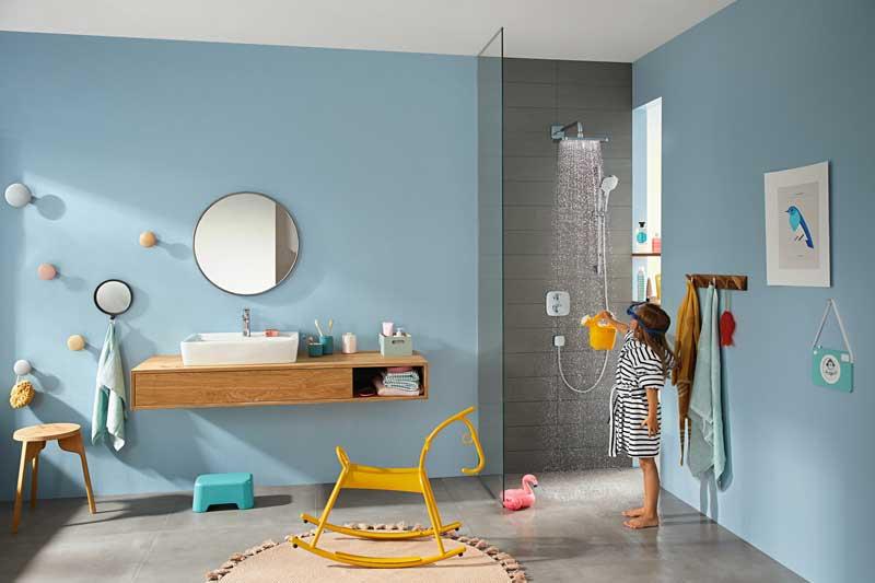 Decoración baños: Un cuarto de baño más seguro para los ...