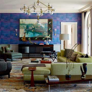 Decoraci n de interiores y exteriores decora tu casa hola for Casa moderna bella faccia