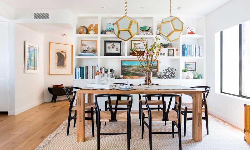 sillas para comedor bonitas y modernas