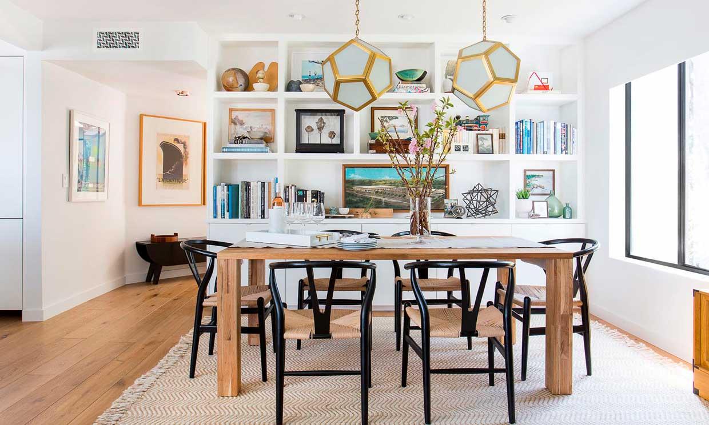 Elegir la silla de comedor perfecta
