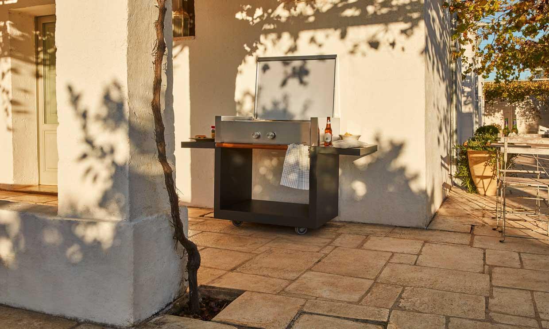 Claves para elegir la barbacoa perfecta para el jardín o la terraza