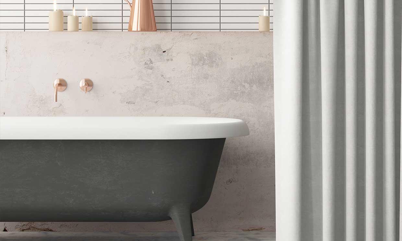 Cómo sacar partido a un cuarto de baño pequeño para que parezca más grande