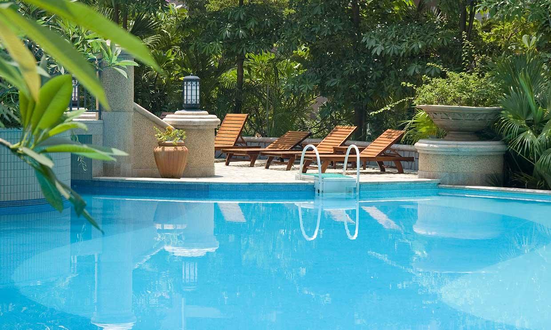 No todas las piscinas son iguales, según qué tipo construyas tendrás distintas ventajas
