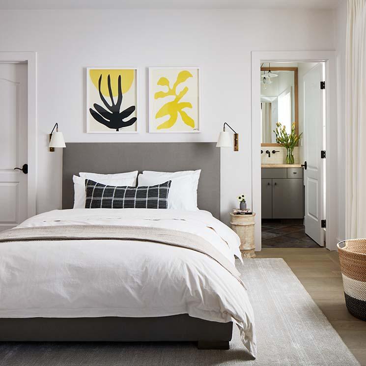 Decoración Dormitorios Muebles Pequeños Y Bonitos Para