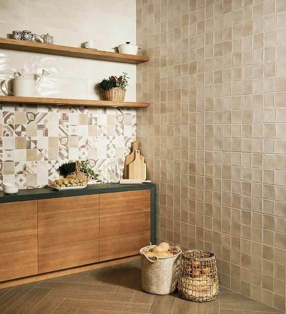 Decoracion Cocinas El Estilo Rustico Se Actualiza Foto 1