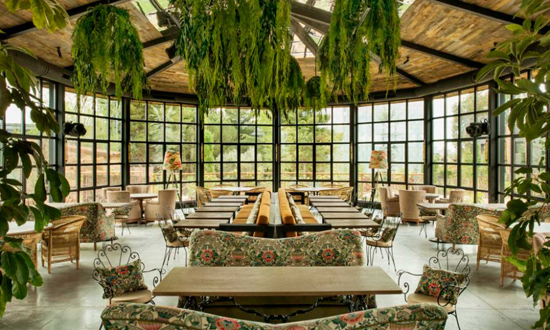 Estos restaurantes estrenan decoración y carta para una experiencia gastronómica de 10 ¿Reservamos?
