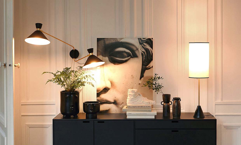 Aprende a decorar con diferentes tipos de luz