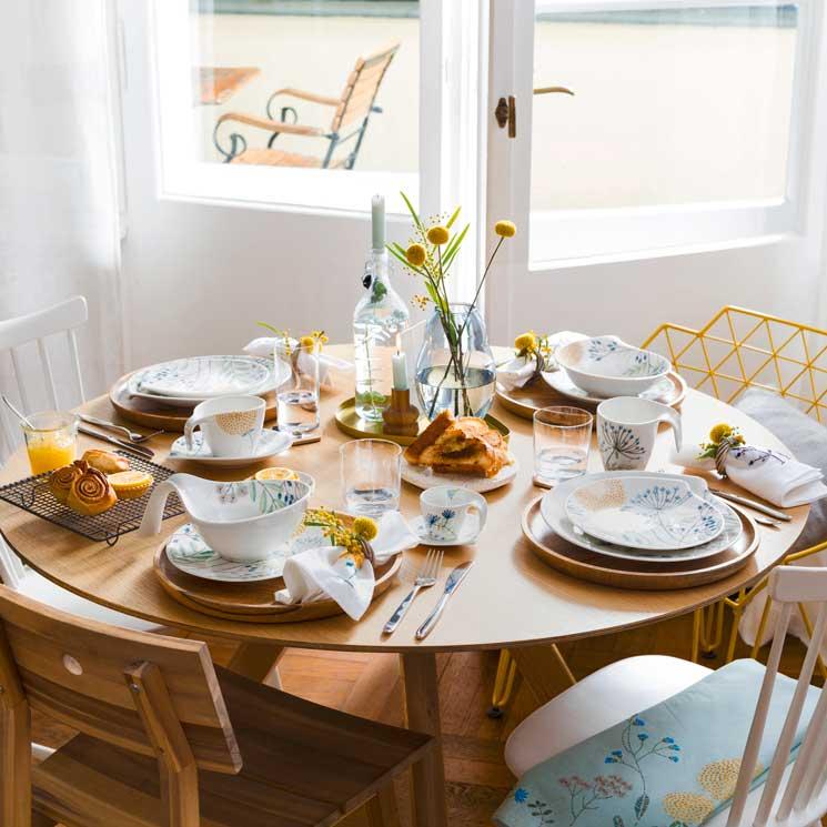 Muebles de salón: Estas son las posibilidades decorativas de ...