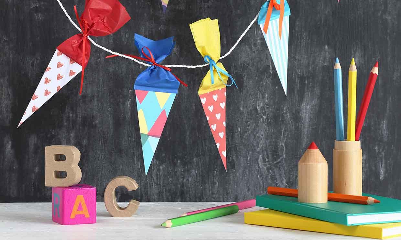 Detalles 'deco' muy especiales para la habitación de los niños