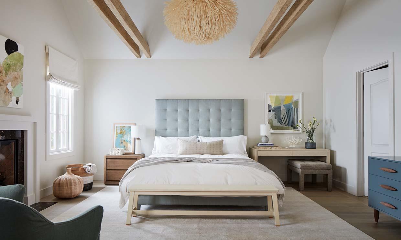Claves para elegir el cabecero de la cama perfecto