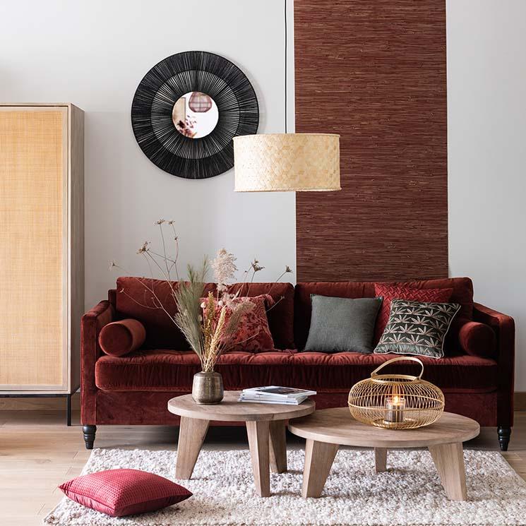Mesas De Centro Salon.Muebles De Salon Mesa De Centro Y Sofa Parejas Perfectas