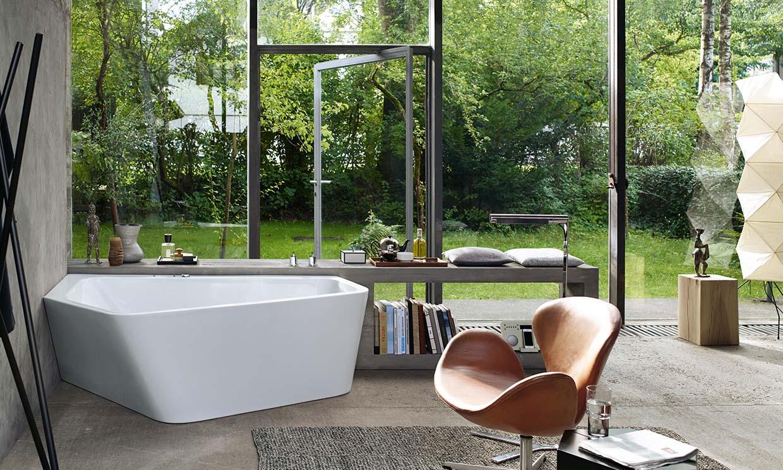 ¿Qué necesitas saber para instalar una bañera de hidromasaje en tu cuarto de baño?